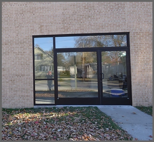 Slesar Glass | Commercial Glass Services