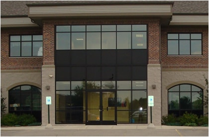 Commercial Glass Work Wisconsin